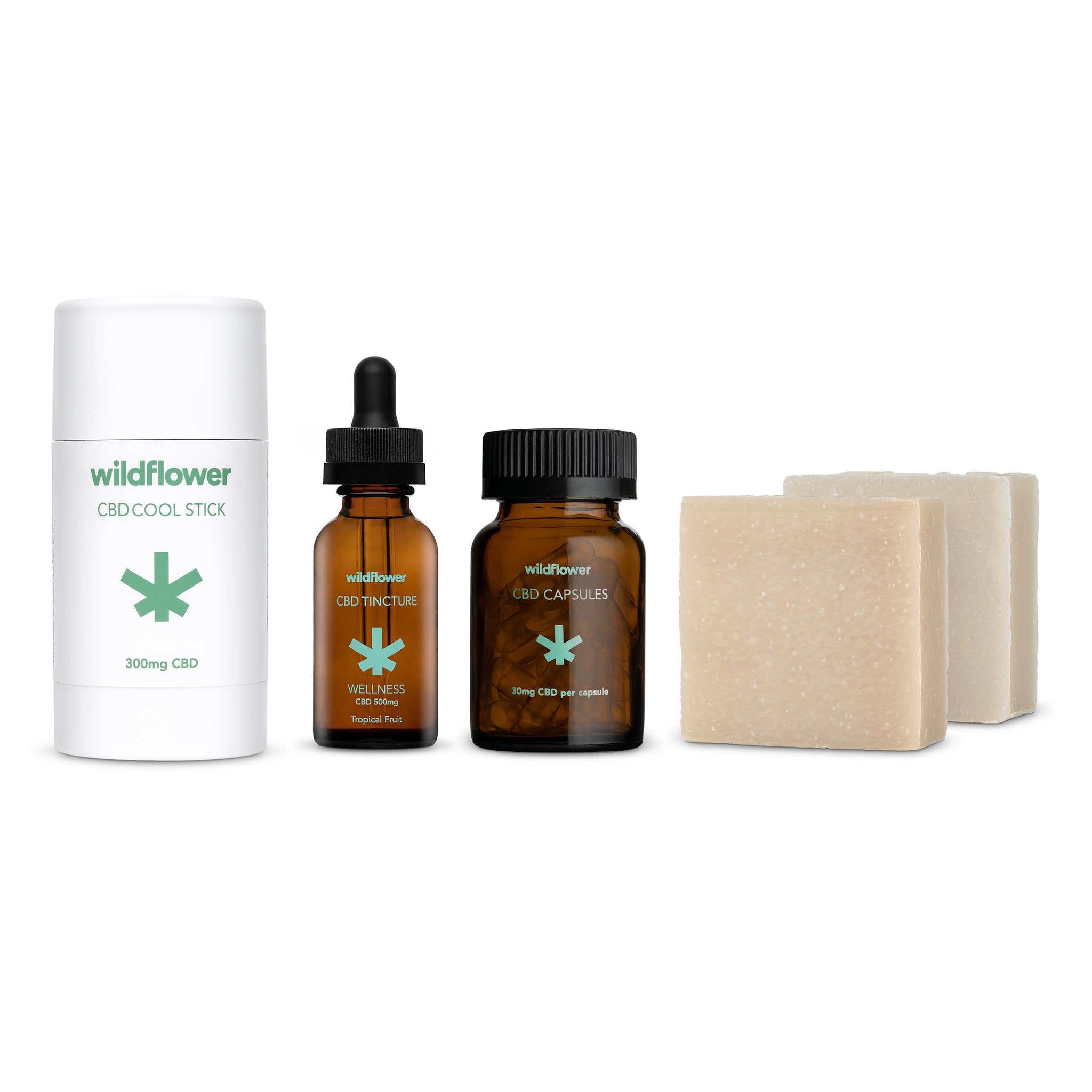 Warm Wishes Bundle | Wildflower Wellness