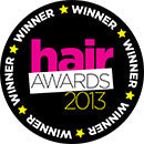 Hair Awards 2013 Winner