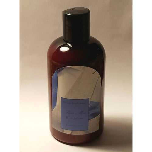 Boss Man Body Lotion - Branche Basu Boutique