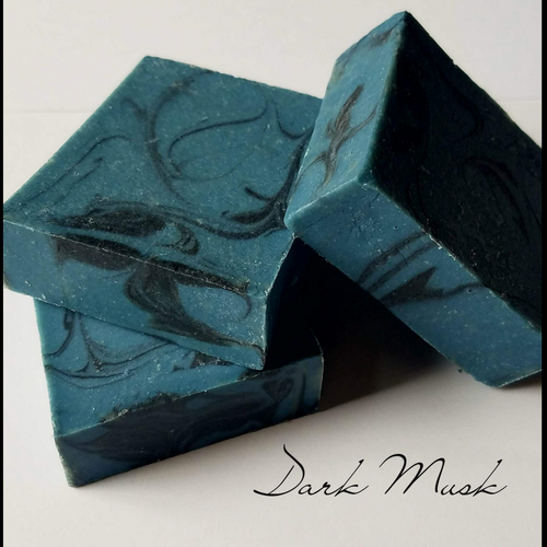 Dark Musk - Branche Basu Boutique