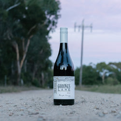 Godings Lane Shiraz 2017