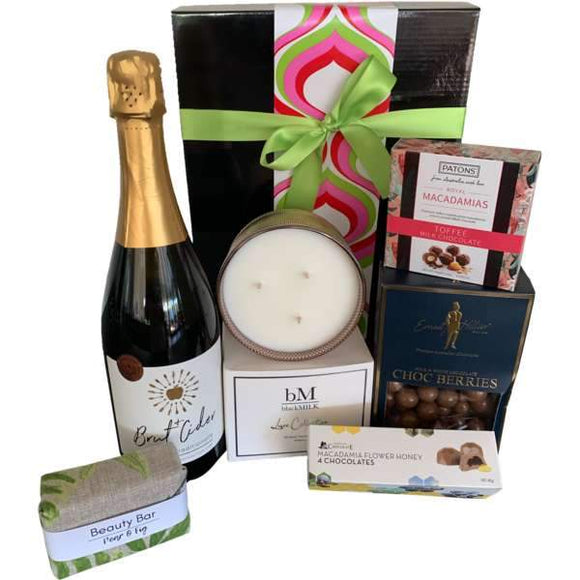 Get Well Gift Hampers