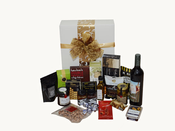 Super Deluxe Delights Gift Hamper - Gifts2remember