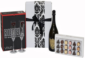 Dom Perignon Gift Hamper - Gifts2remember