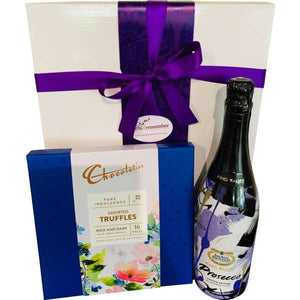 Prosecco Delight - Gifts2remember