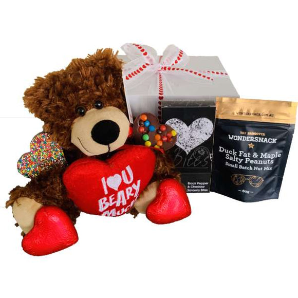 Love Bear Be Mine - Gifts2remember