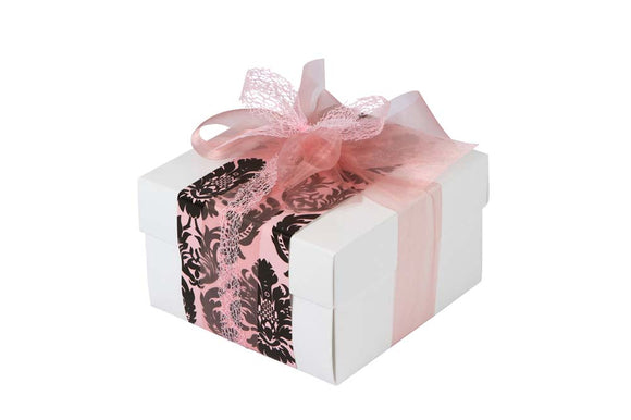 Chocolate and Cookies hamper - Gifts2remember