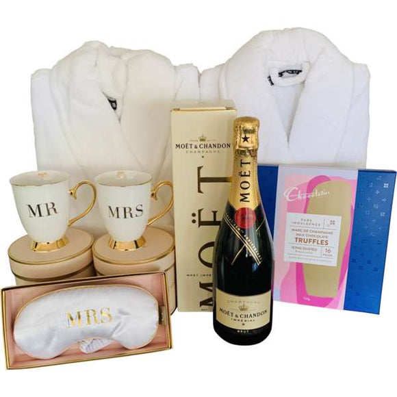 Congratulation's Mr and Mrs - Gifts2remember
