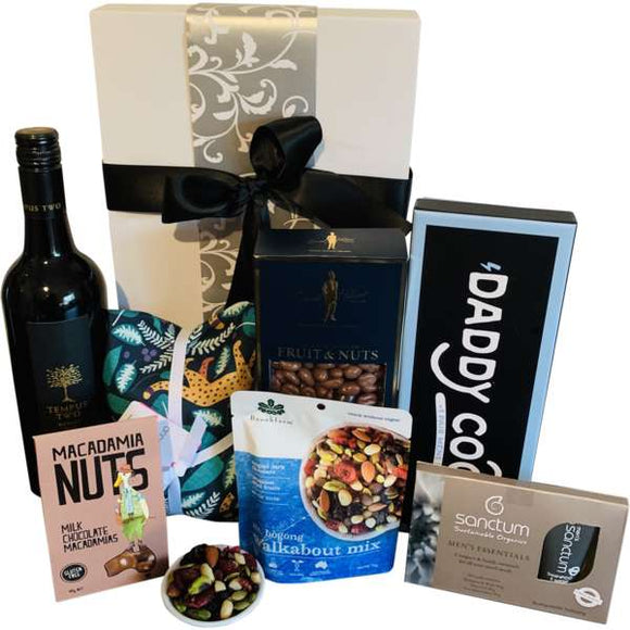 Daddy's Day Gift Hamper