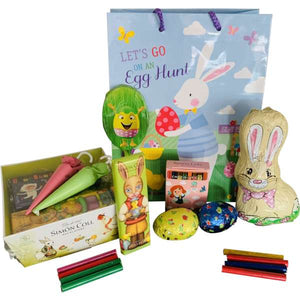 Easter Hunt - Gifts2remember