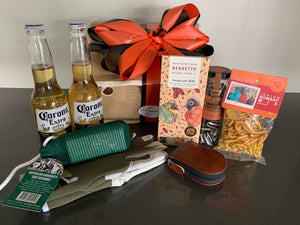 Mr Gardener Gift Hamper
