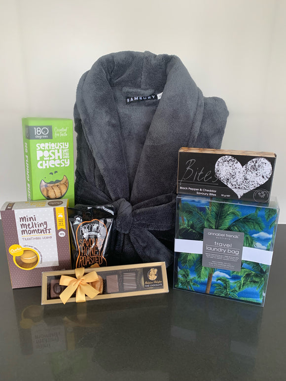 Men's Delight Gift Hamper