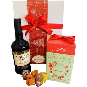 Galway Port Christmas Gift Hamper
