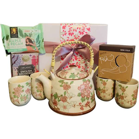 Tea Time with Gluten Free Biscuits - Gifts2remember