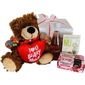 Love You Beary Much - Gifts2remember