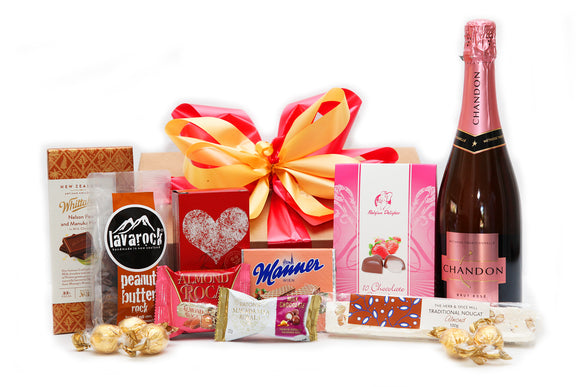 Bubbles and Chocolates - Gifts2remember