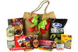 Meri Kirihimete Kiwi Hamper - Gifts2remember