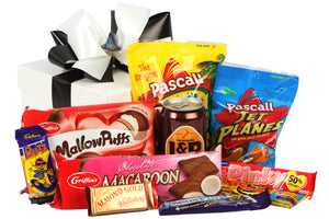 'Sweet As' New Zealand Gift Hamper