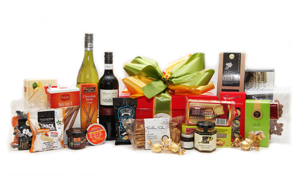 Double Share Hamper - Gifts2remember