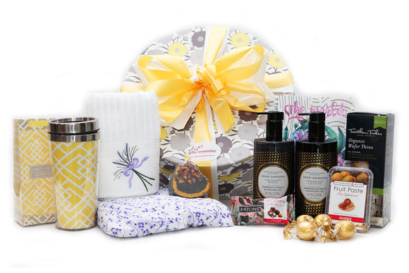 Blissful Pamper Hamper - Gifts2remember