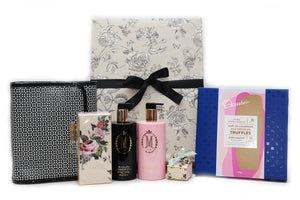 Marshmallow Pamper Hamper - Gifts2remember
