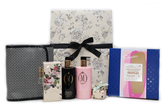 Marshmallow Pamper Hamper