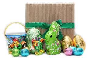 Easter Friends Bucket And More - Gifts2remember