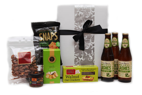 James Squire Gift Hamper - Gifts2remember
