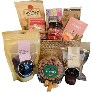 Loving Earth Gift Hamper