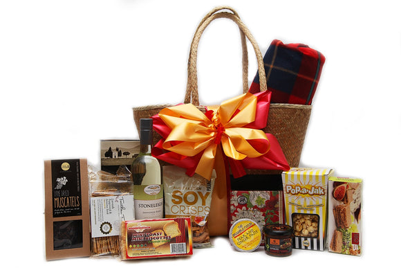 Perfect Picnic Hamper - Gifts2remember