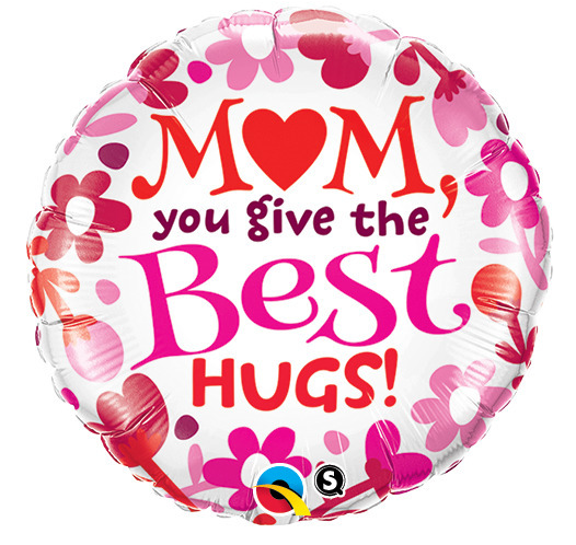 Mum you give the best hugs - Gifts2remember
