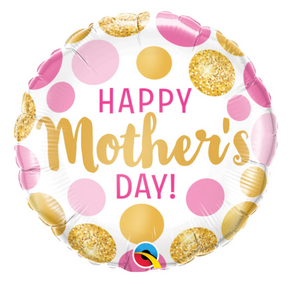 Happy Mother's Day Balloon - Gifts2remember