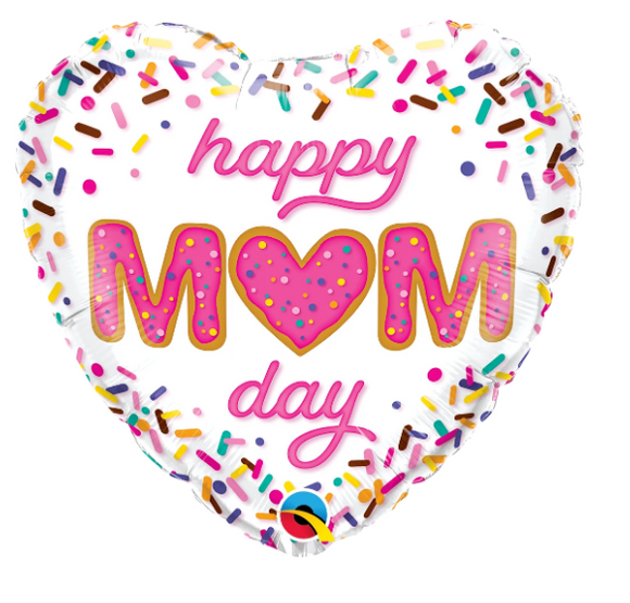 Happy Mum day Balloon - Gifts2remember