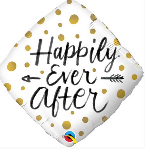 Happily Ever After - Gifts2remember