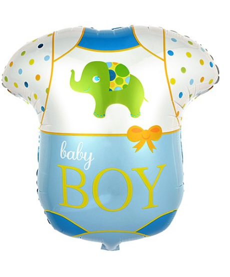 Baby Boy Romper - Gifts2remember