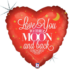 Love You To The Moon and Back - Gifts2remember
