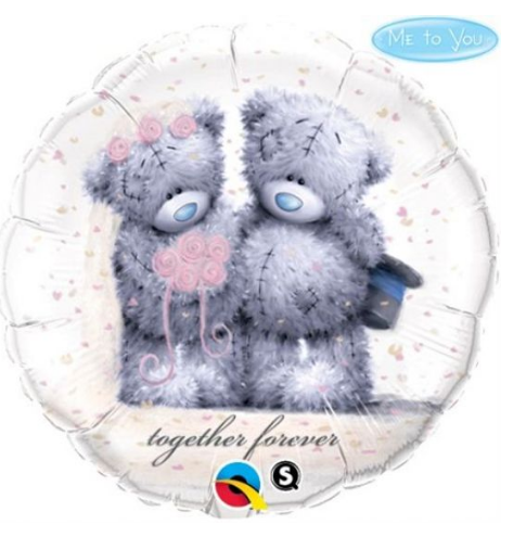 Together Forever Balloon - Gifts2remember