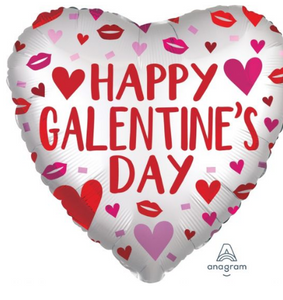 Happy Galentine's Day Balloon - Gifts2remember