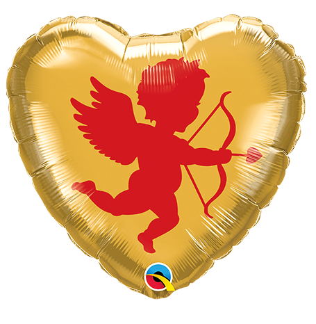 Cupid Balloon - Gifts2remember