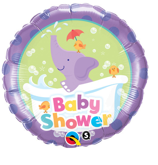 Baby Shower Balloon - Gifts2remember