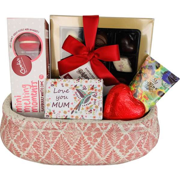 Sweet Treats Gift Hamper - Gifts2remember