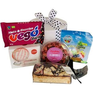 Sweet Vegan - Gifts2remember
