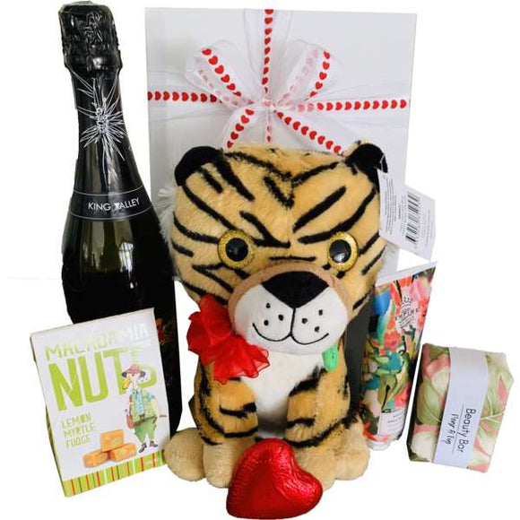 Papo Tiger Love Hamper - Gifts2remember
