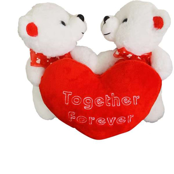 Together Forever Teddies