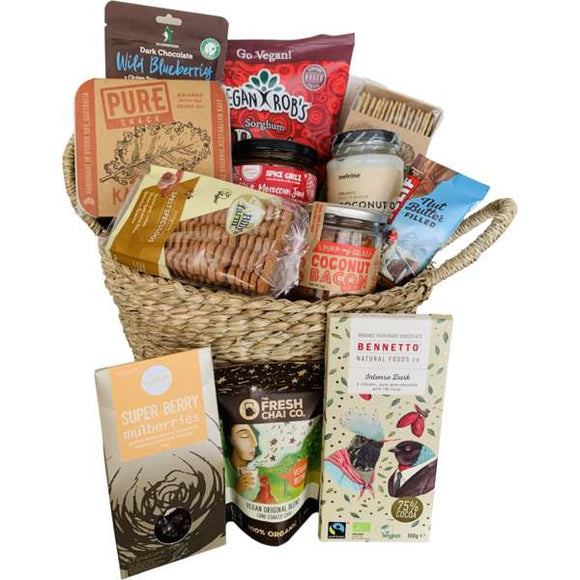 Vegan and gluten free Delights - Gifts2remember