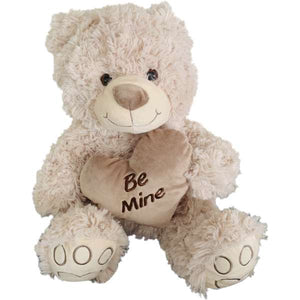 Be Mine Teddy - Gifts2remember