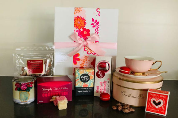 Pretty In Pink - Gifts2remember