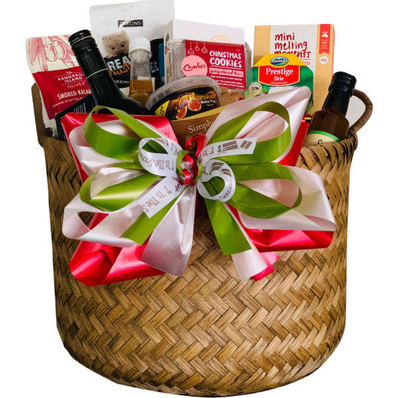 Happy Holidays Hamper - Gifts2remember