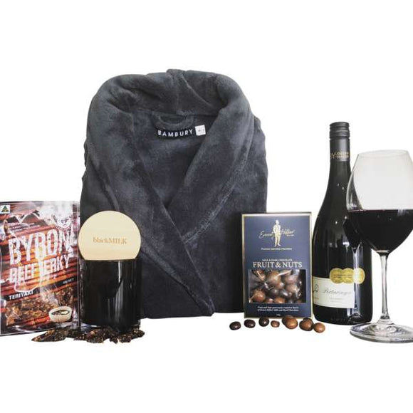 Men's Pamper Hamper - Gifts2remember
