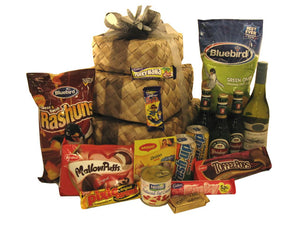 A Taste of New Zealand Gift Basket - Gifts2remember